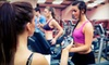 Anytime Fitness – 93% Off One-Month Workout Package