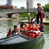 58% Off a Gondola Ride in Indianapolis