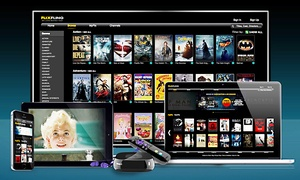 $13.99 For Four Premium Movie Rentals From Flixfling ($23.96 Value)