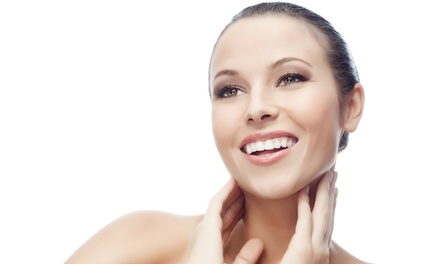 $32 for One Microdermabrasion Treatment at Skin From Within ($65 Value)