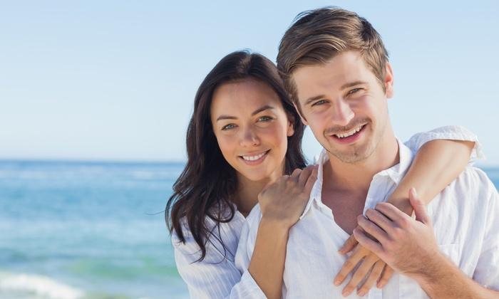 Hair Restoration of California - Multiple Locations: 20 or 40 Laser Hair-Restoration Sessions at Hair Restoration of California (Up to 73% Off)
