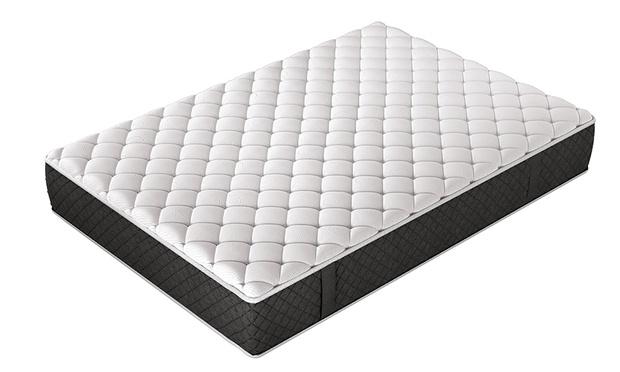 matelas ressorts groupon. Black Bedroom Furniture Sets. Home Design Ideas