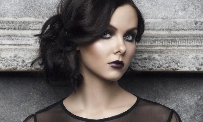 Virgobeats Artistry - Seattle: Makeup Lesson and Application from Virgobeats Artistry  (50% Off)