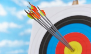 A&s Archery: Six Hours of Archery from A&S Archery (43% Off)