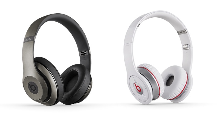 Cuffie Beats wireless by Dr. Dre  bd959993995f