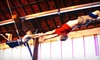 Emerald City Trapeze Arts - Seattle: $39 for a Two-Hour Flying-Trapeze Class with Registration Fee at Emerald City Trapeze Arts ($79 Value)