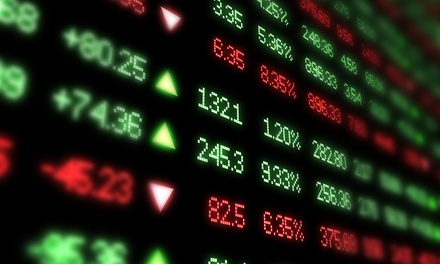 Online Introductory Trading Course with Optional Four-Day In-Depth Live Class from Bulls on Wall Street (Up to 98% Off)