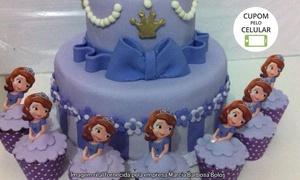 Marcia Barbosa Bolos: Marcia Barbosa Bolos – Vila Aurora: curso básico de decoração de bolo com pasta americana – parcele sem juros