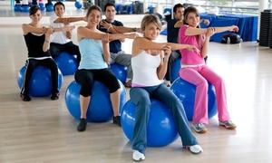 Studio Sfera Wellness: 10 o 20 lezioni a scelta tra pilates, ginnastica posturale o crossfit (sconto fino a 88%)