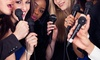Slam Star Karaoke - Brighton: Karaoke Party for Six or Twelve with One or Two Cocktail Pitchers at Slam Star Karaoke (Up to 51% Off)