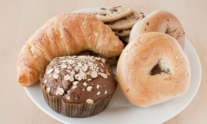 Eddy's Bake Shop: $16.50 for Three Groupons, Each Good for $10 Worth of Baked Goods at Eddy's Bake Shop ($30Total Value)