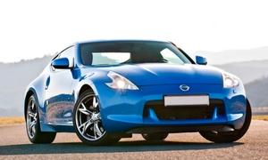 Alquiler De Autos: Desde $999 por 2, 4 o 6 días de alquiler de automóvil en Grupo Randazzo