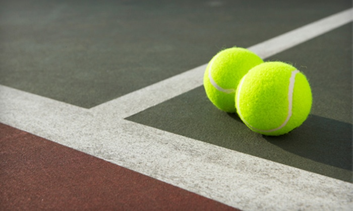 Cliff Drysdale Tennis at Hawks Cay Resort - Duck Key, FL: Six-Week Beginner's Clinic, or Three or Five Lessons at Cliff Drysdale Tennis at Hawks Cay Resort (Up to 73% Off)