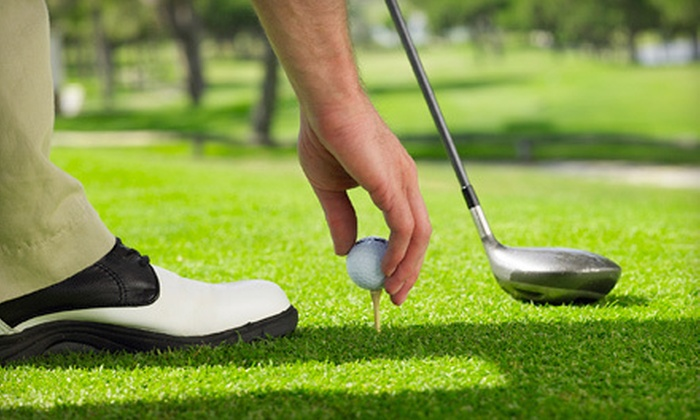 Pro Golf Discount - Multiple Locations: $25 for $50 Worth of Golf Equipment and Apparel at Pro Golf Discount