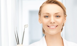 Dentista Paola Mariani (Aversa): Visita odontoiatrica, igiene, smacchiamento e sbiancamento Led