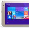 """Toshiba Encore 2 32GB 8"""" Tablet (Refurbished)"""