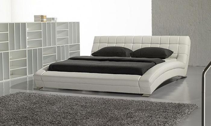 Estructura de cama Pianella | Groupon Goods
