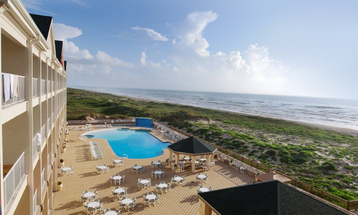 Hilton Garden Inn South Padre Island - South Padre Island: Two-Night Stay at Hilton Garden Inn South Padre Island in Texas