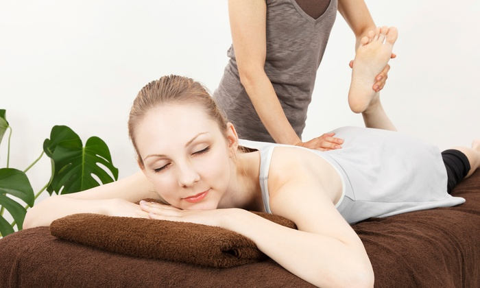 Clark Chiropractic - Poulsbo: Chiropractic Package with One or Three Adjustments at Clark Chiropractic (Up to 88% Off)