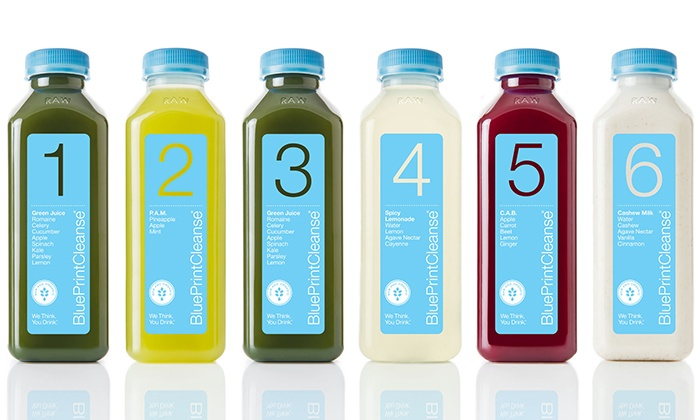Three day juice cleanse blueprintcleanse groupon blueprintcleanse 14999 for a three day renovation juice cleanse from blueprintcleanse 195 value malvernweather