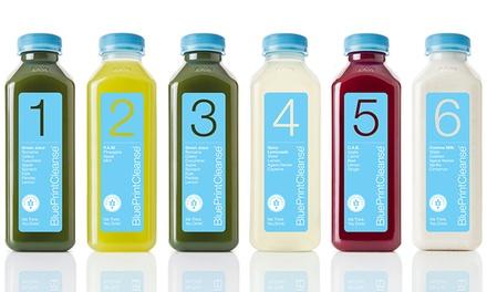 Three day juice cleanse blueprintcleanse groupon malvernweather Choice Image