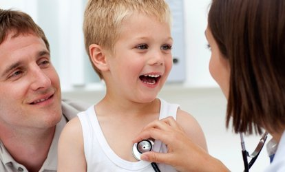 $43 for After Hours Pediatric Urgent Care Services from 711 PediCare ($95)
