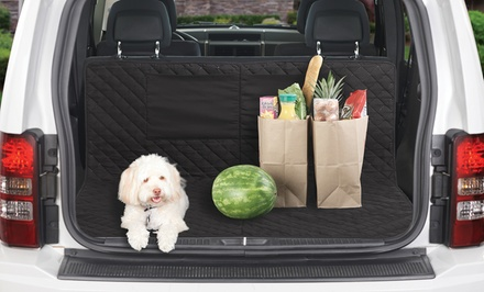 Quilted Cargo Mat