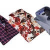 Rosso Milano Modern Fit Men's Shirts With Big & Tall Sizes