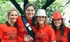 CHASE THE NIGHT VIRTUAL 5K: Registration for One, Two, or Three for Chase the Night Virtual 5k on August 8 (Up to 63% Off)
