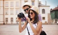 Curso de fotografía de nivel iniciación o avanzado para una persona desde 19,95 € en Fotomecánicos Imagen Digital