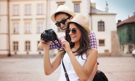 Curso de fotografía de nivel iniciación o avanzado para una persona desde 19,95 € en Fotomecánicos Imagen Digital Oferta en Groupon