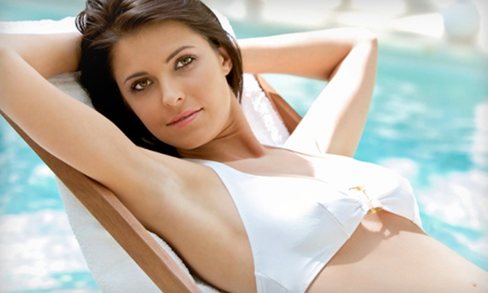 Picture Perfect - Lehi: Six Laser Hair-Removal Treatments on a Small or Large Area at Picture Perfect (Up to 87% Off)