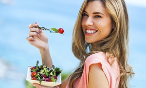 Natural Health Improvement: $45 for One Nutrition Response Testing Session at Natural Health Improvement ($120 Value)