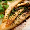 Grilled Fish - Midtown Manhattan: $25 Worth of Seafood and Drinks