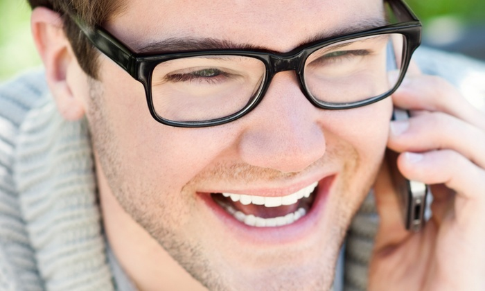 Philadelphia Eyeglass Labs - Multiple Locations: $41 for $189 Toward Complete Pair of Glasses at Philadelphia Eyeglass Labs