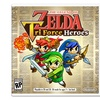 The Legend of Zelda: Tri Force Heroes for 3DS (Pre-Order)