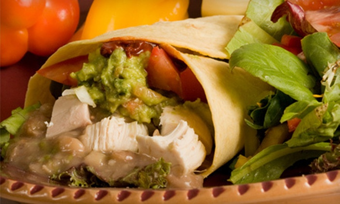 Mr. Tequila Grill - Central Naples: $7 for $15 Worth of Mexican Food at Mr Tequila Grill
