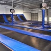 Up to 50% Off Indoor Trampoline Park in South Kendall