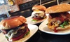 ROK:BRGR - Fort Lauderdale: $10 for $20 Worth of Farm-to-Table Burgers and Drinks at ROK:BRGR