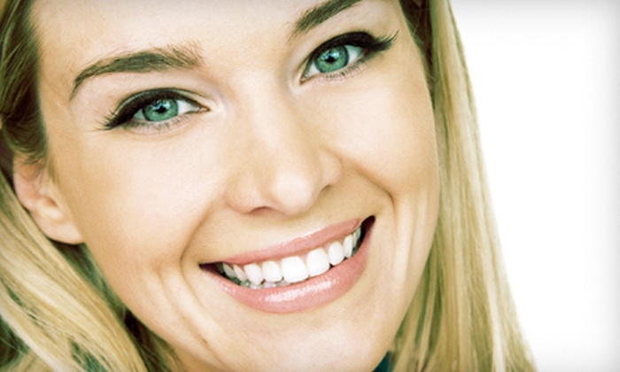 IQ Natural - Clackamas: Teeth-Whitening System or $15 for $30 Worth of Natural Bath and Beauty Products from IQ Natural