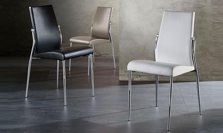Set di 4 sedie Margò