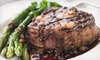 Bros Brasserie Americano - Downtown: $20 for $40 Worth of Contemporary American Cuisine and Craft Brews at Bros Brasserie Americano