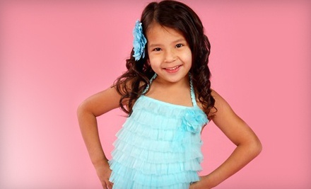 $25 for $50 Worth of Children's Apparel and Accessories at Connie's Children's Shop in St. Clair Shores