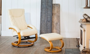 Sorbito Swivel Chair