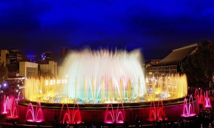 Ste confortel auditori it a barcelona barcelona - Hotel confortel auditori ...