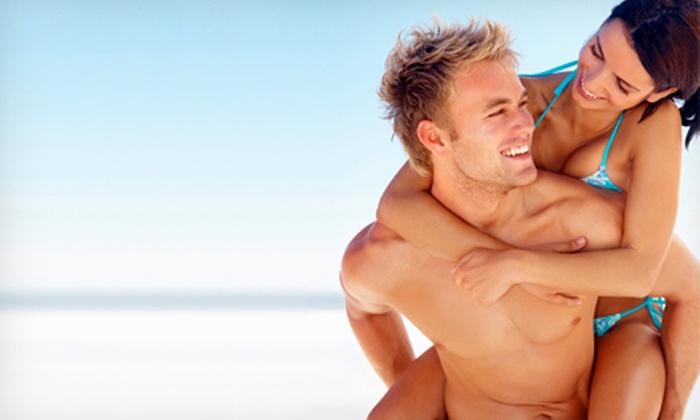 Sedora Laser & Skin Spa - Tuckahoe: One, Two, or Three Spray Tans at Sedora Laser & Skin Spa (Half Off)