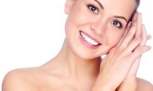 Skin 21: Laser facelift gelaats- en/of halsbehandeling  vanaf € 59,99 bij Skin 21 te Lanaken