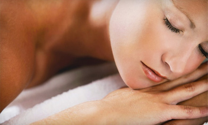 A Touch of Therapeutic - Methuen Town: One or Two 60- or 90-Minute Custom Massages at A Touch of Therapeutic (Up to 53% Off)