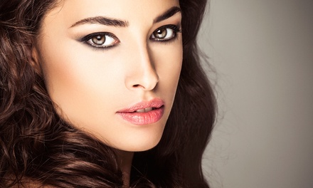 Botox or Juvederm at Cosmetic Laser MedSpa (Up to 70% Off). Four Options Available.