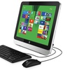 "HP All-In-One Desktop PC with 21.5"" HD Touchscreen"